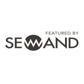 FEATURED BY SEWWAND